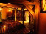 Kopalnia złota<p>Zrelaksuj się między jednym a drugim zabiegiem albo pobytem w saunie oraz po ich zakończeniu. W strefie relaksacyjnej kompleksu saunowego panuje komfortowa temperatura, która delikatnie rozgrzewa ciało. Muzyka sprzyja relaksacji i pozwala osiągnąć stan absolutnego rozluźnienia. <p>