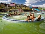 Thermal pool